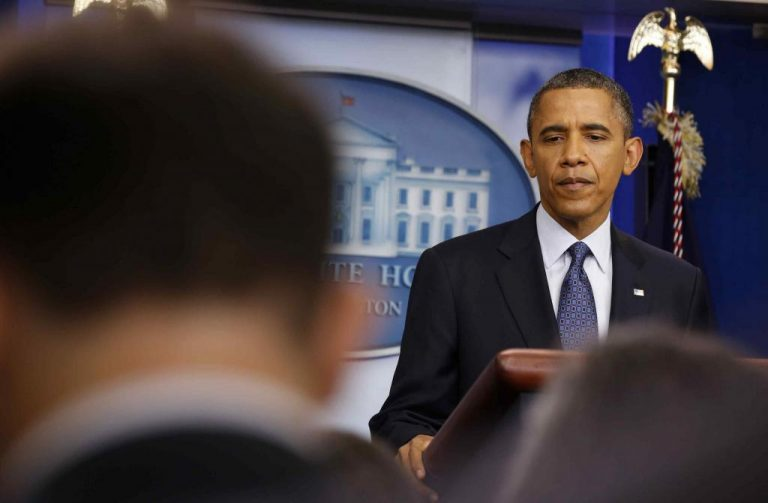 Αρνείται ο Ομπάμα ότι κάνει διαρροές απορρήτων εγγράφων για να εξασφαλίσει την επανεκλογή του   Newsit.gr