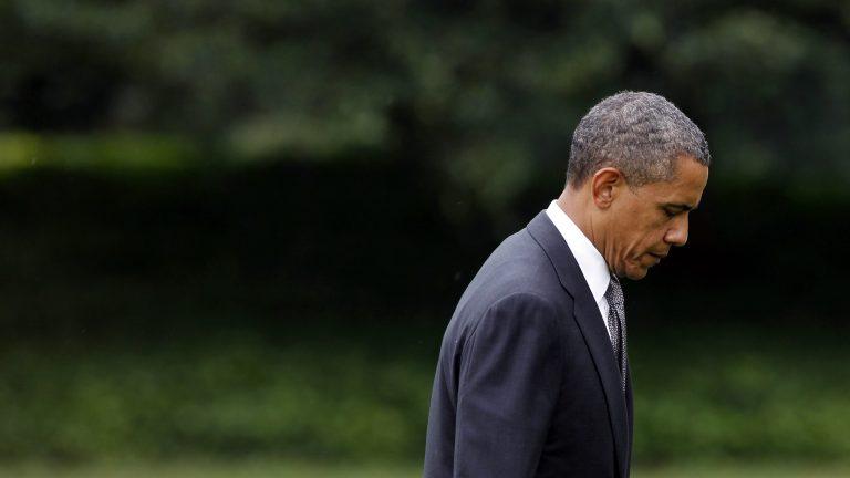 ΗΠΑ: Παρακολουθούμε στενά τα χημικά όπλα της Συρίας | Newsit.gr