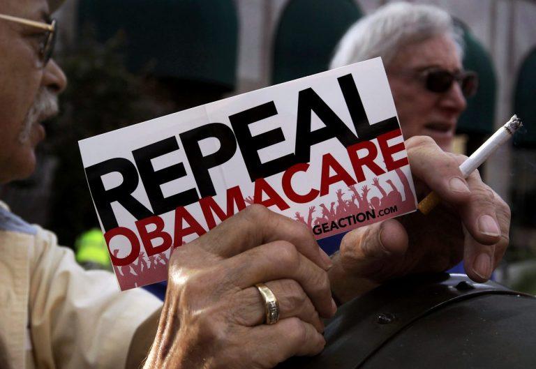 ΗΠΑ: Η Βουλή των Αντιπροσώπων ψηφίζει για την κατάργηση του Obamacare | Newsit.gr
