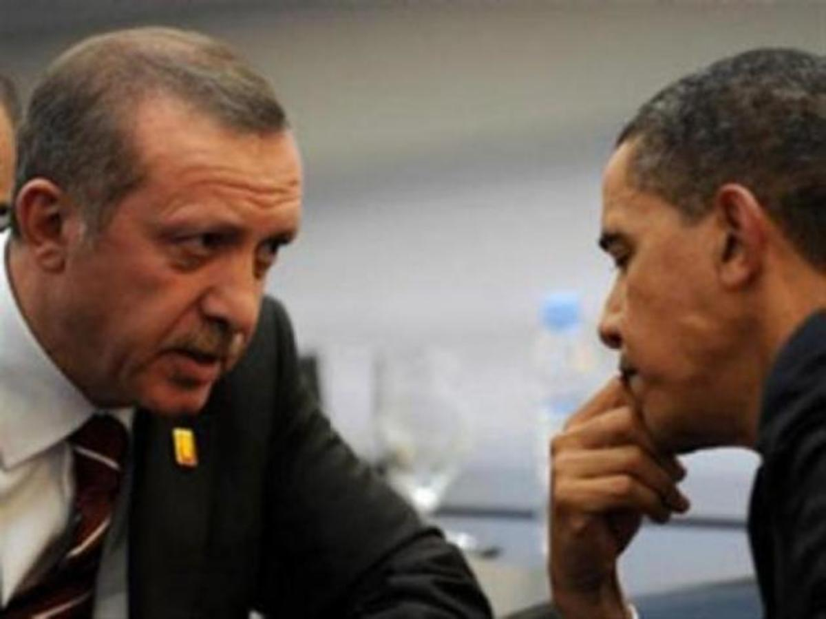 Ομπάμα καλεί Ερντογάν για τη Γάζα | Newsit.gr