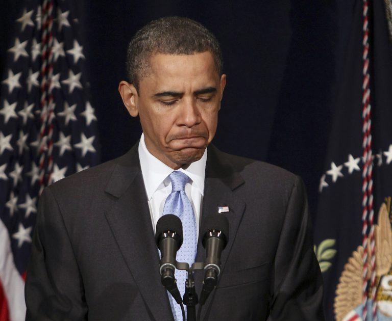 Ανησυχία Ομπάμα για την οικονομική κατάσταση στην Ευρώπη | Newsit.gr