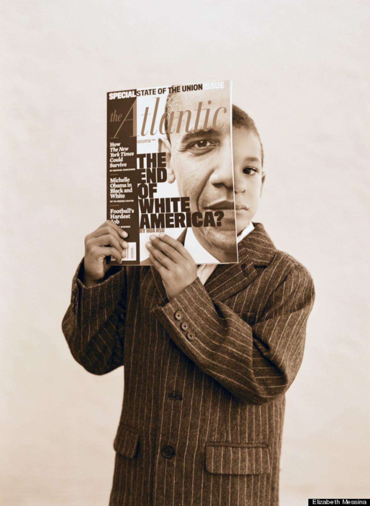 Η πιο εκπληκτική φωτογραφία του Ομπάμα! | Newsit.gr