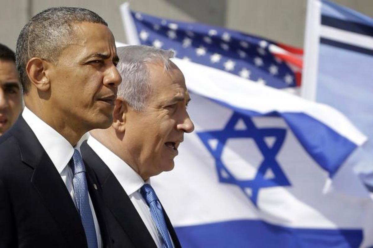 Περίεργη εξέλιξη: Με εντολή Ομπάμα το Ισραήλ ζητά συγγνώμη από την Τουρκία | Newsit.gr