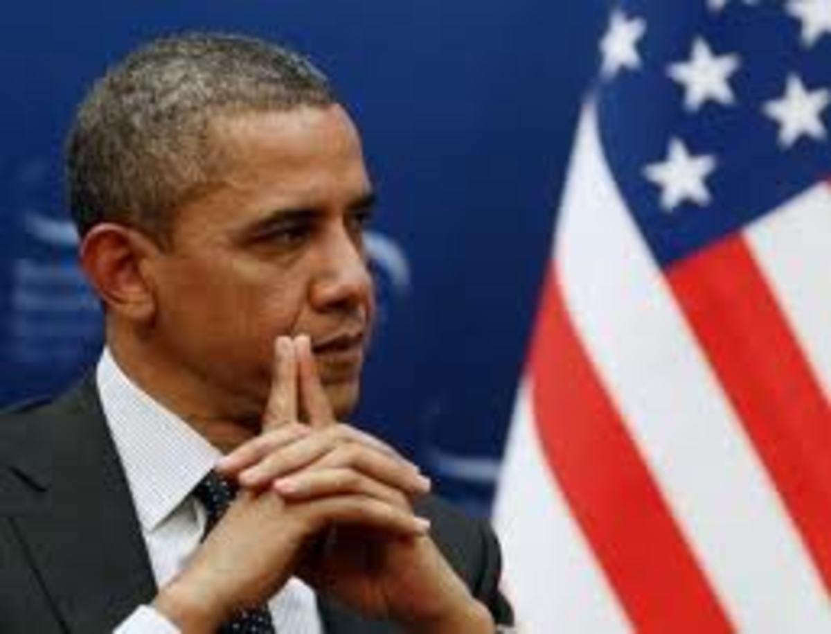 Τρελή χαρά στην Ε.Ε. για την επανεκλογή Ομπάμα! | Newsit.gr