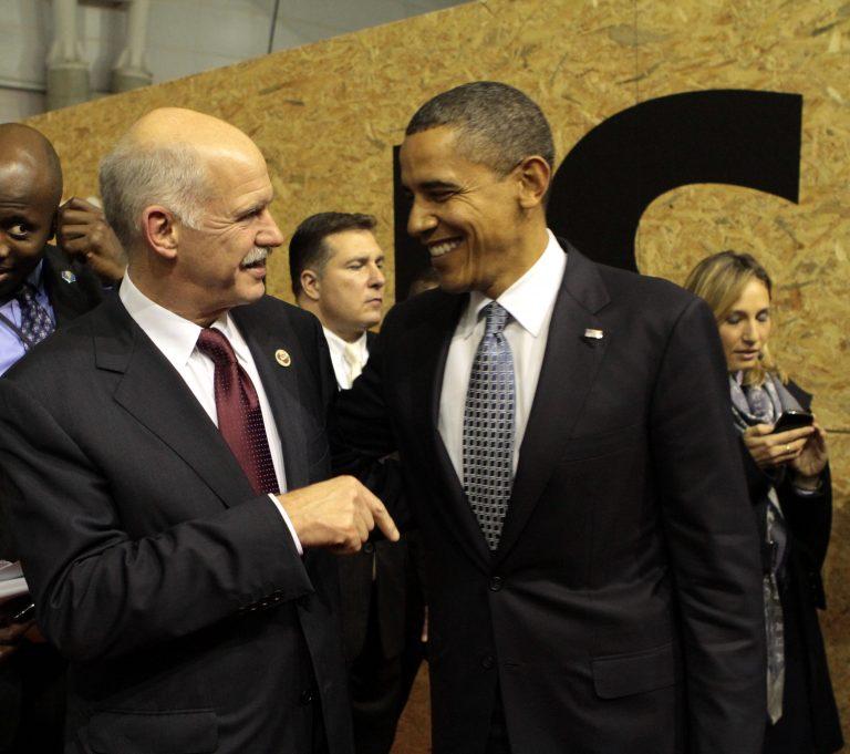 Ομπάμα καλεί Γιώργο – Στο συνέδριο των Δημοκρατικών ο Παπανδρέου! | Newsit.gr
