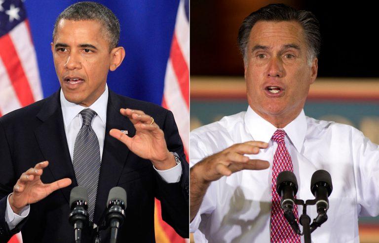 Γιατί οι εργένηδες ψηφίζουν Ομπάμα και οι παντρεμένοι Ρόμνεϊ; | Newsit.gr