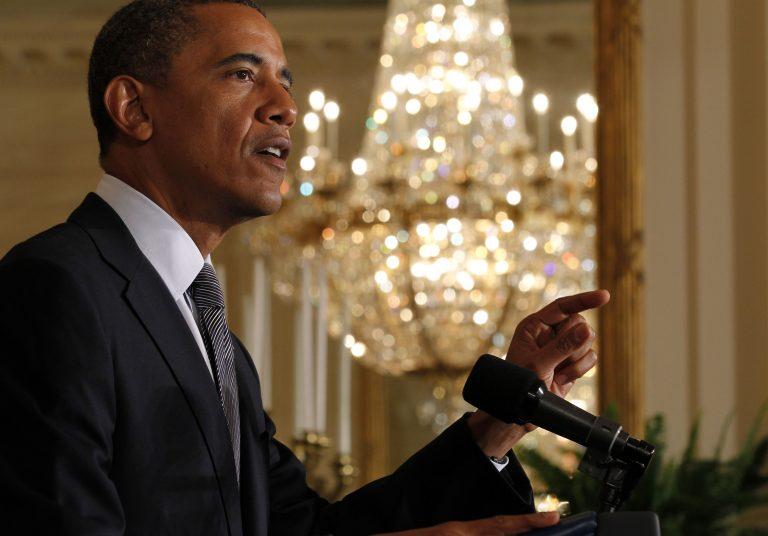 Έκκληση Ομπάμα για παράταση της μείωσης φόρων στις μικρομεσαίες επιχειρήσεις   Newsit.gr