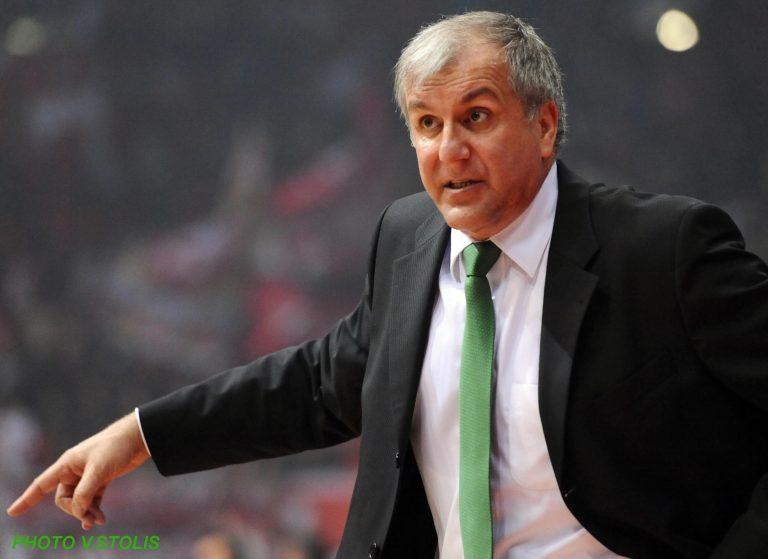 Ομπράντοβιτς: Ακούω προτάσεις… | Newsit.gr