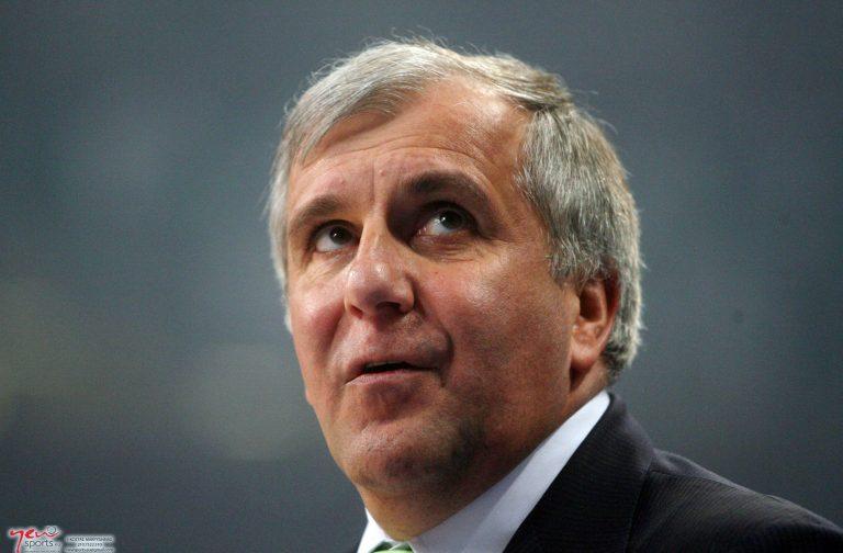 Αποχαιρέτησε ο Ομπράντοβιτς:Είναι το τελευταίο Final 4 μας | Newsit.gr