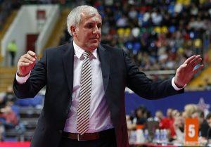Euroleague – Ερυθρός Αστέρας: «Κανείς δεν έβρισε τον Ομπράντοβιτς»