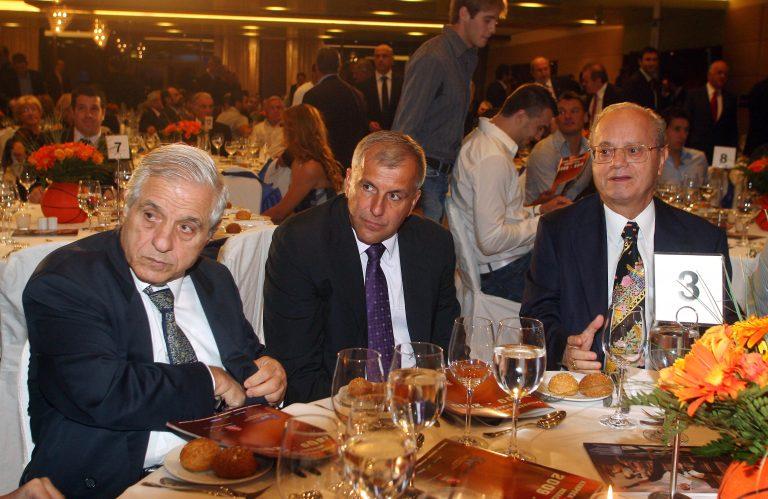 Μένουν μέχρι νεωτέρας στον Παναθηναϊκό οι Γιαννακόπουλοι! | Newsit.gr