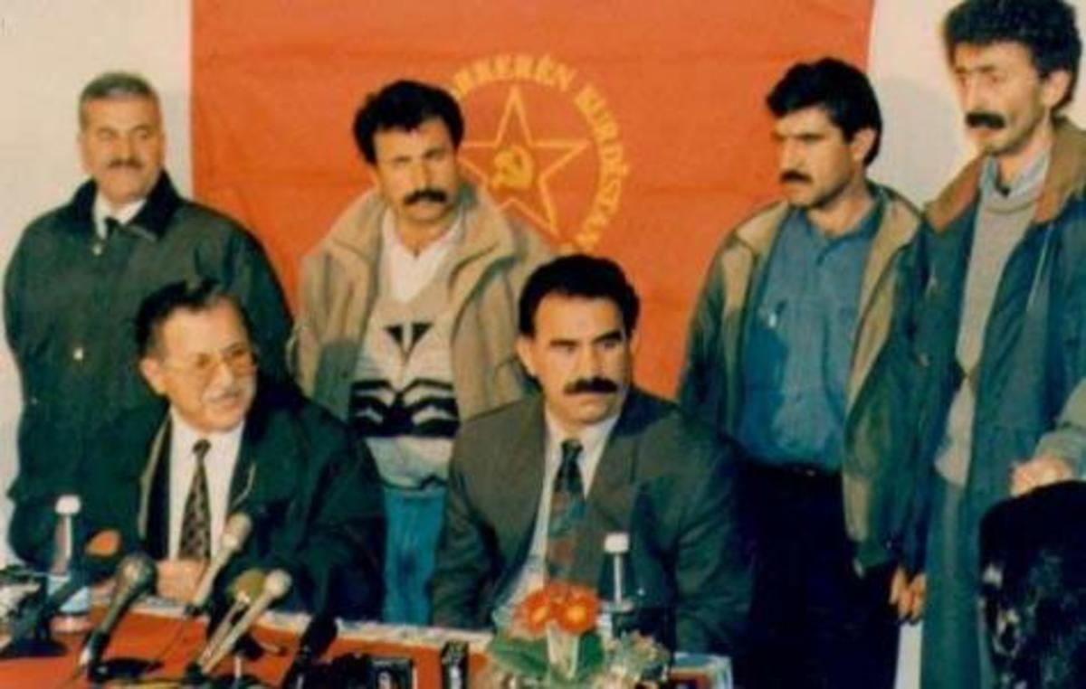 Ο ύποπτος θάνατος Οζάλ,ο καρκίνος του Ερντογάν και ο Οτσαλάν.Άρθρο του Σ.Καλεντερίδη | Newsit.gr