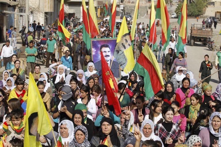 Απεργία πείνας για τον Οτσαλάν ξεκινούν και 6 Κούρδοι πολιτικοί | Newsit.gr