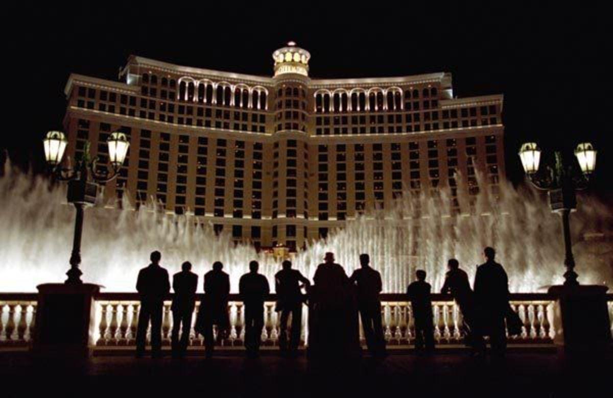 Ληστεία μαμούθ σε καζίνο – Έφυγαν με 32 εκατ. δολάρια!   Newsit.gr