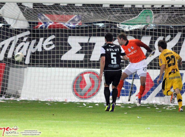 ΤΕΛΙΚΟ: ΟΦΗ – Αστέρας Τρίπολης 3-0   Newsit.gr