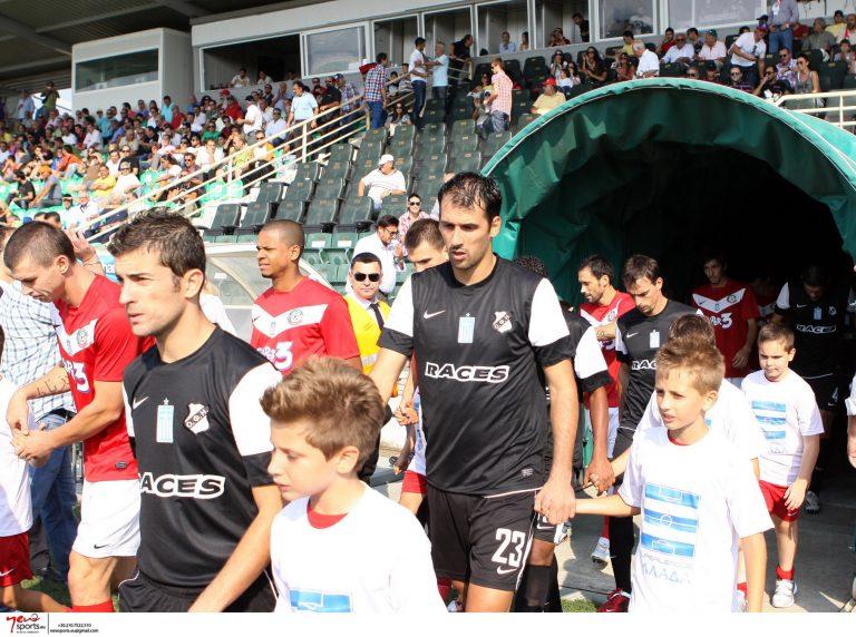 ΤΕΛΙΚΟ: ΟΦΗ – Ξάνθη 0-0   Newsit.gr