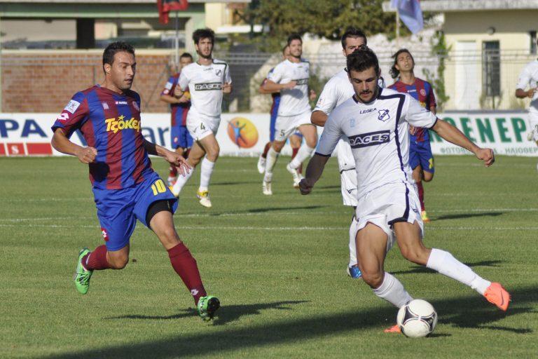 ΤΕΛΙΚΟ: ΟΦΗ – Κέρκυρα 2-0 | Newsit.gr