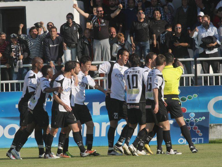 «Βόμβα» ΟΦΗ – Έστειλε αίτημα να παίξει στο Κυπριακό πρωτάθλημα! | Newsit.gr