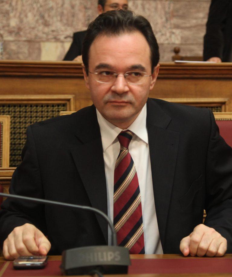 Παπακωνσταντίνου: θέμα εθνικής επιβίωσης το νοικοκύρεμα | Newsit.gr