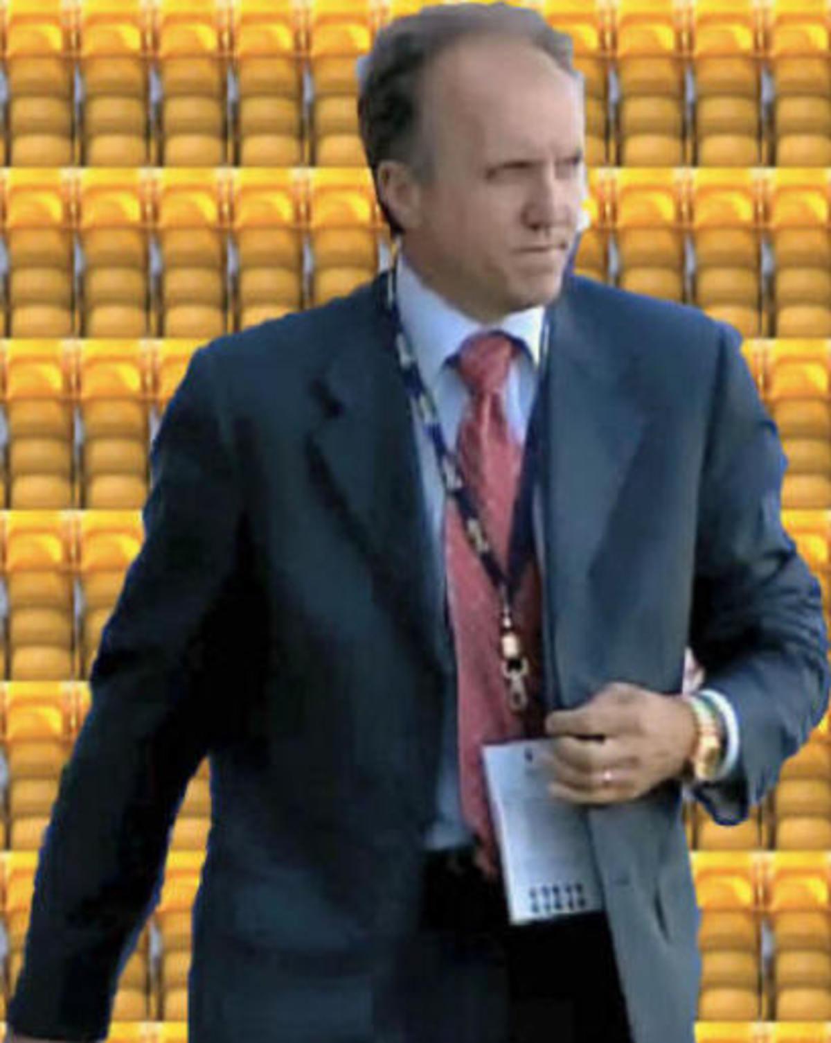 Ο Οκούκα προπονητής στην Καβάλα | Newsit.gr