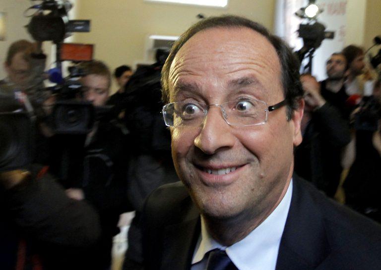 Γαλλία exit poll: 52,5% Ολάντ – 47,5% Σαρκοζί – 71,96% η συμμετοχή | Newsit.gr