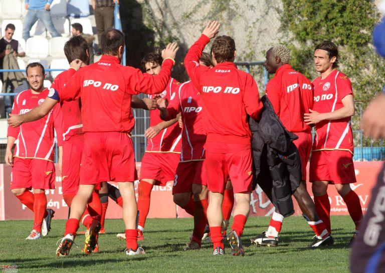 Συνωστισμός στην κορυφή της Football League | Newsit.gr