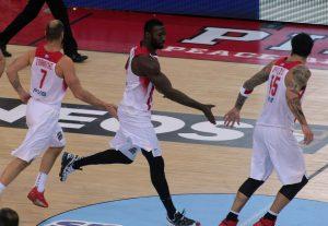 Ολυμπιακός – Μπάμπεργκ 83-77  ΤΕΛΙΚΟ