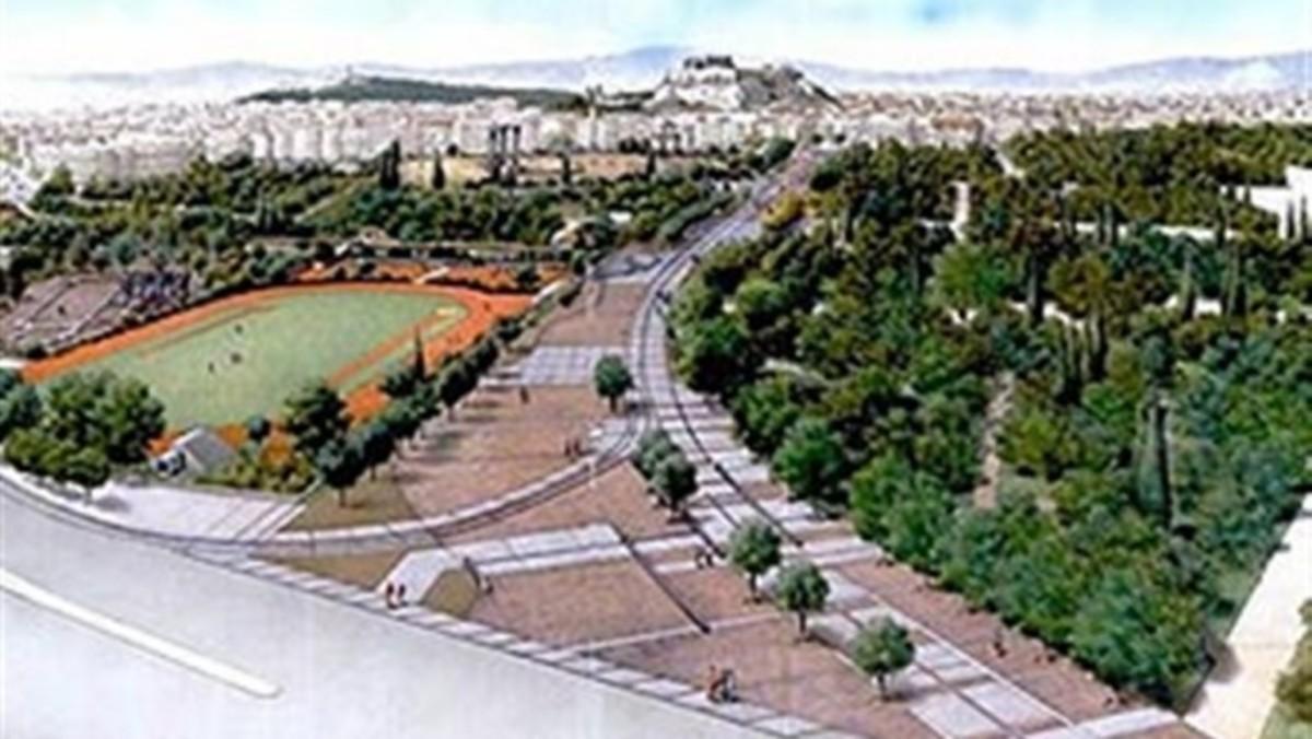 Πεζόδρομος απ' το Καλλιμάρμαρο ως τον Κεραμεικό   Newsit.gr
