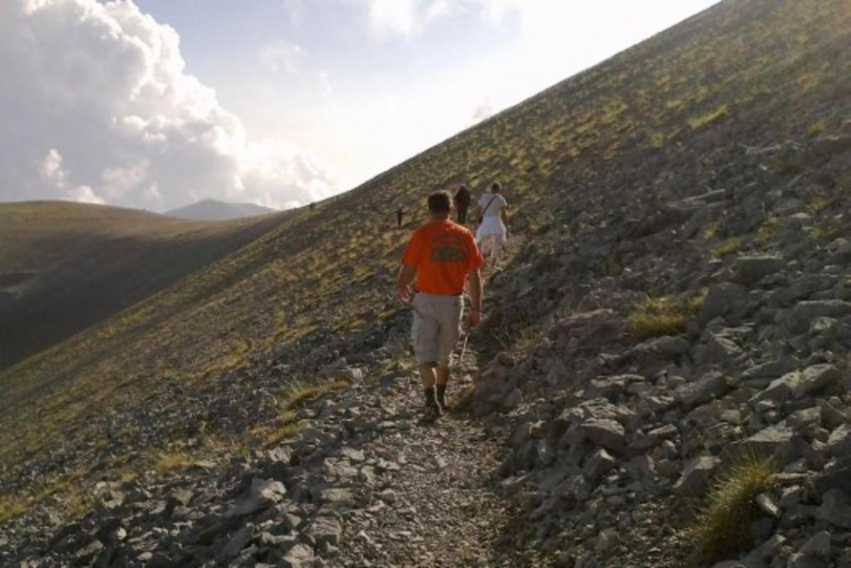 Θεσσαλία: Στο κόκκινο η αγωνία για τον αγνοούμενο Βρετανό ορειβάτη!   Newsit.gr