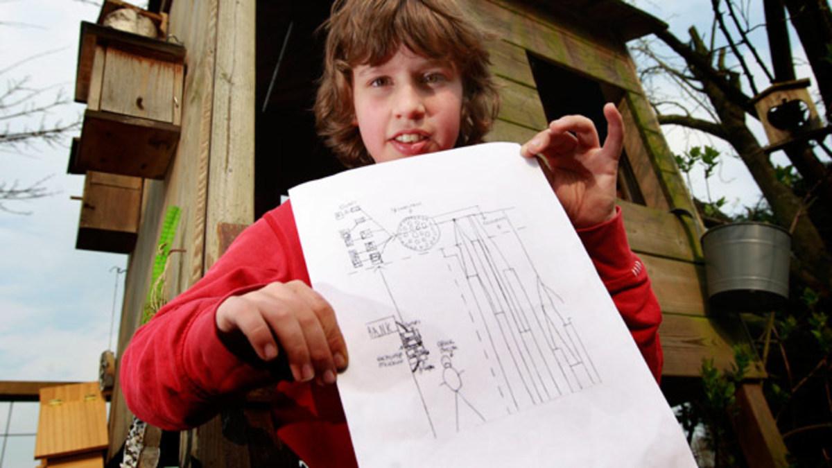 11χρονος δείχνει την λύση για έξοδο της Ελλάδας από το ευρώ! | Newsit.gr