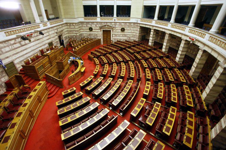 Διακομματική πρωτοβουλία με στόχο την αναζήτηση των καταθετών στο εξωτερικό | Newsit.gr