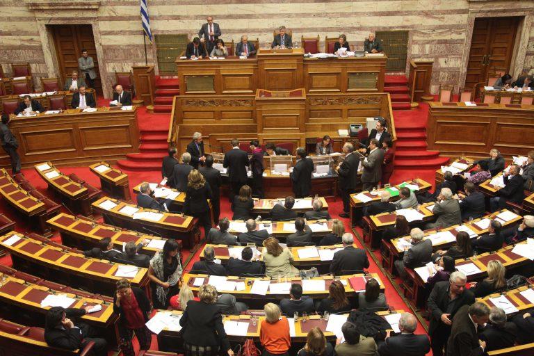 Δεν βάζουν μυαλό – Κάνουν ότι παίρνουν πίσω την τροπολογία για τα χρέη των κομμάτων   Newsit.gr