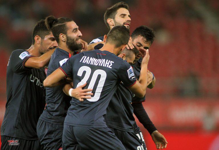 ΤΕΛΙΚΟ: Κέρκυρα – Ολυμπιακός 0-4 | Newsit.gr