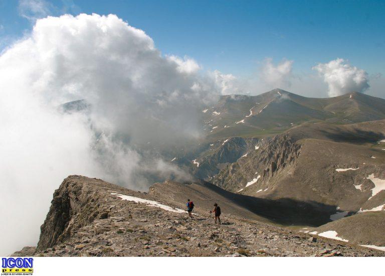 Θάνατος ορειβάτη στον Όλυμπο | Newsit.gr