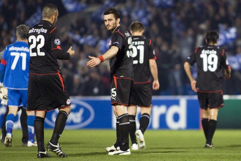 Αντίο Τσάμπιονς Λιγκ, Μπορντό-ΟΣΦΠ 2-1 | Newsit.gr