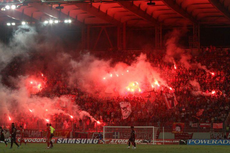 ΟΣΦΠ: Τα εισιτήρια για τον αγώνα με την Μαρσέιγ | Newsit.gr