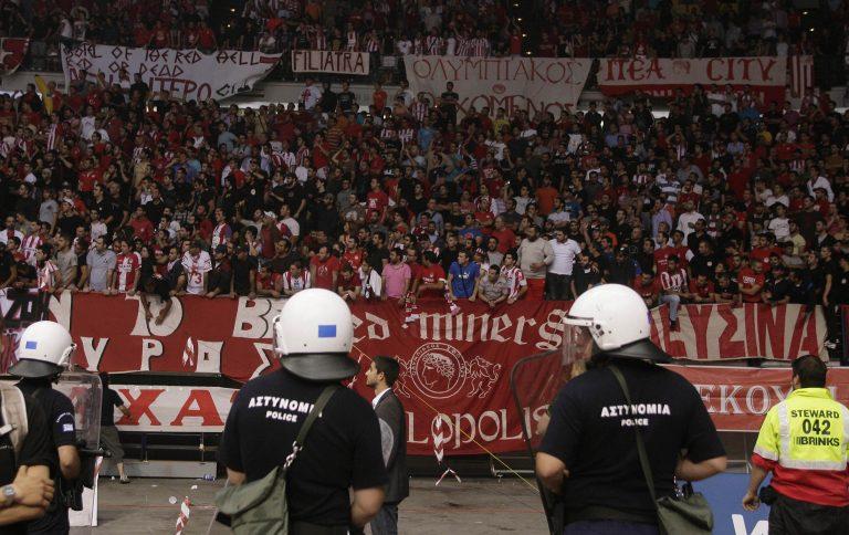 Μετακομίζει στο Ελληνικό ο Ολυμπιακός | Newsit.gr