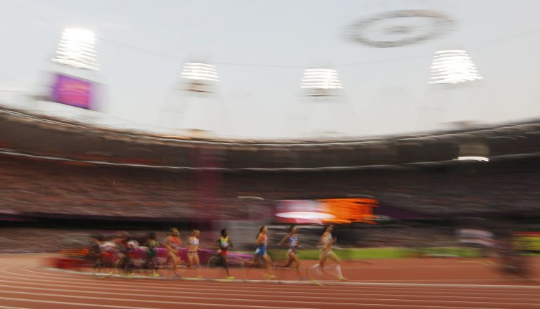 Οι αθλητές στους Ολυμπιακούς κάνουν χρήση… Βιάγκρα! | Newsit.gr
