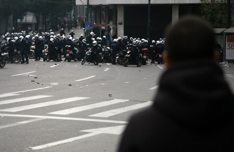 Η ΔΕΛΤΑ μηνύει τον Διευθυντή της Κρατικής Ασφάλειας | Newsit.gr