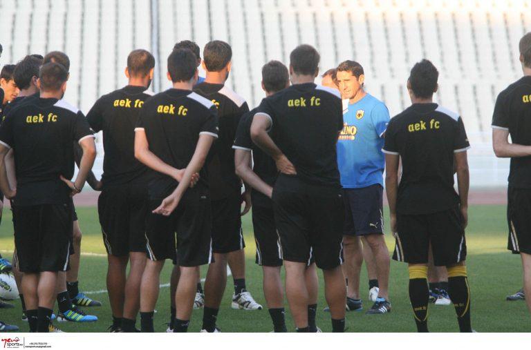 Χιμένεθ προς τους παίκτες: Τακουνάκια αυτοί, ψυχή εμείς | Newsit.gr