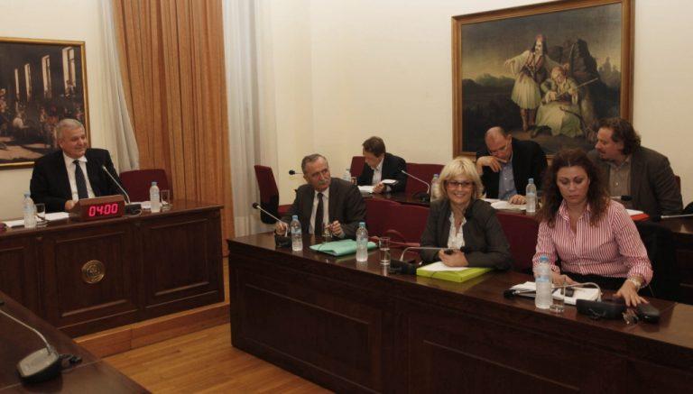 Το πόρισμα – βόμβα της Βουλής για τα δομημένα ομόλογα | Newsit.gr
