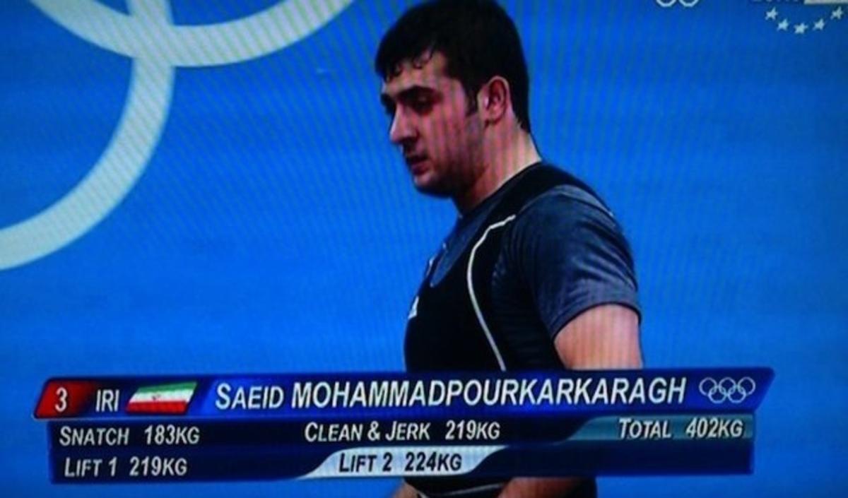 Για πες μου ξανά το όνομα σου… – Περίεργα ονόματα στους Ολυμπιακούς Αγώνες | Newsit.gr