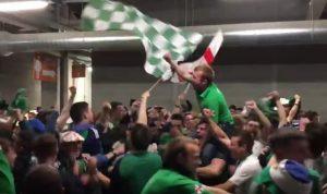 Το Euro των Ιρλανδών! Γιατί τους λατρεύουμε! (VIDEO)