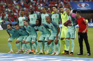 Πορτογαλία – Ουαλία: Το photobombing στον Κριστιάνο Ρονάλντο (ΦΩΤΟ)