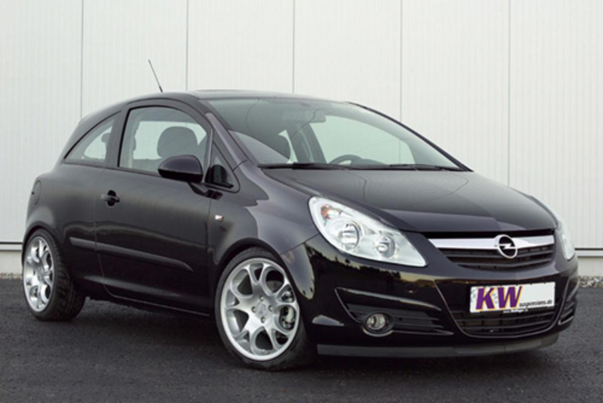 Ανακαλούνται 2445 Opel Corsa στην Ελλάδα   Newsit.gr