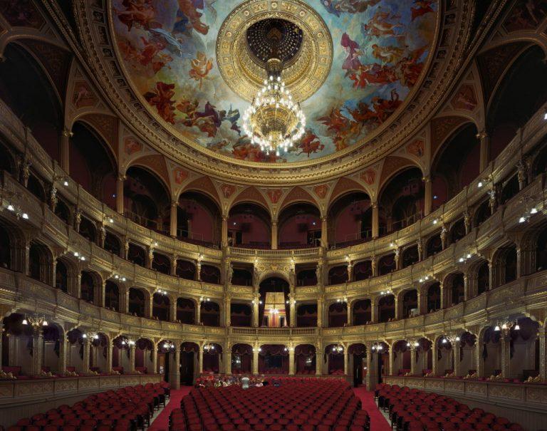 Το κτίριο της όπερας Margravial στα Μνημεία Παγκόσμιας Πολιτιστικής Κληρονομιάς της ΟΥΝΕΣΚΟ | Newsit.gr