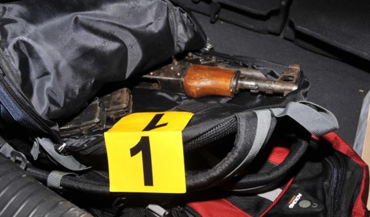 Άφαντος ο 35χρονος με το οπλοστάσιο – Τι ψάχνει η αντιτρομοκρατική | Newsit.gr