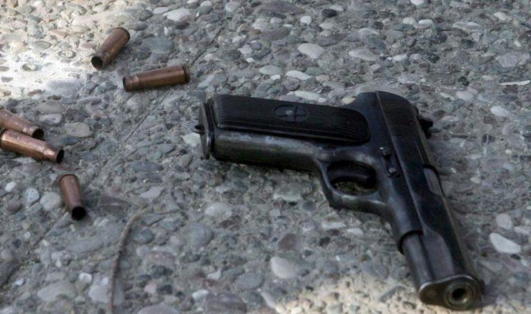 Άρπαξε το όπλο από γυναίκα αστυνομικό και τράβηξε τη σκανδάλη | Newsit.gr