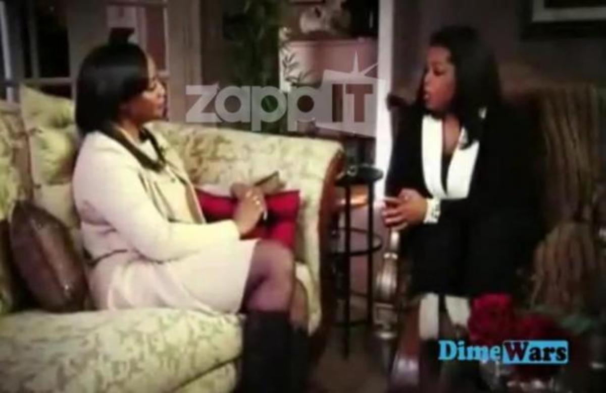 Για πρώτη φορά η κόρη της Whitney Houston σπάει τη σιωπή της στην Oprah   Newsit.gr