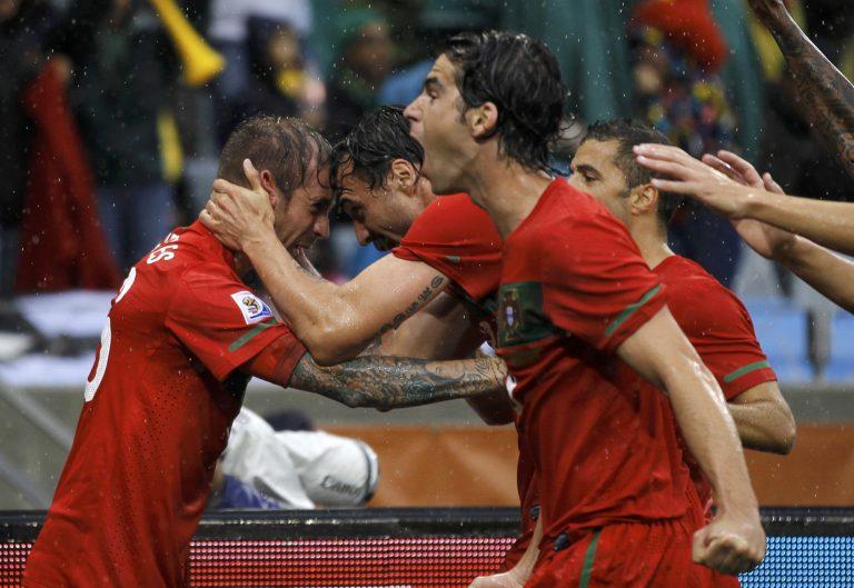 LIVE: Πορτογαλία – Δημοκρατία της Κορέας | Newsit.gr